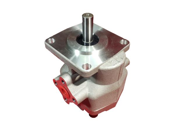 齿轮泵HGP2A