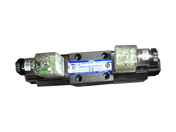 电磁阀01-3C2