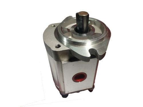 齿轮泵HGP3A