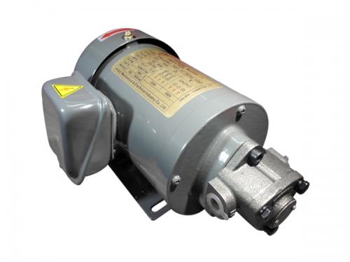 润滑油泵电机组