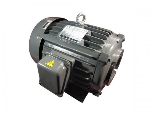 苏州油泵电机5HP