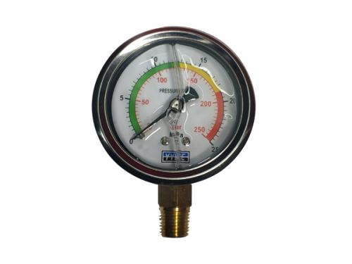 上海油压表